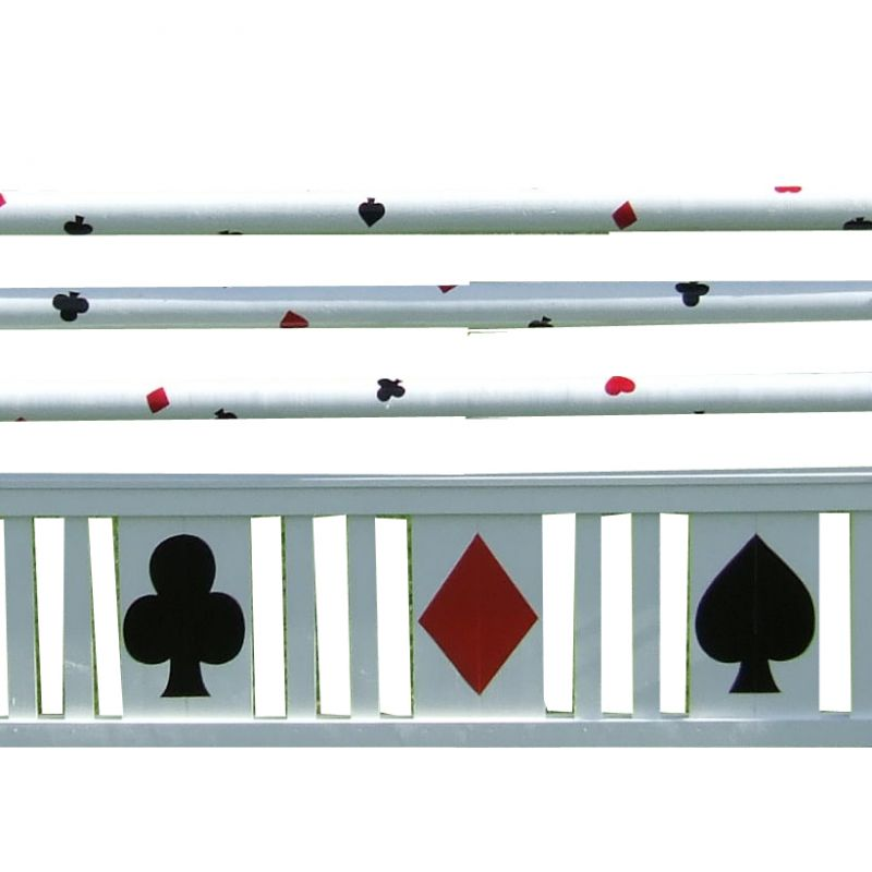 Premium Card Poles
