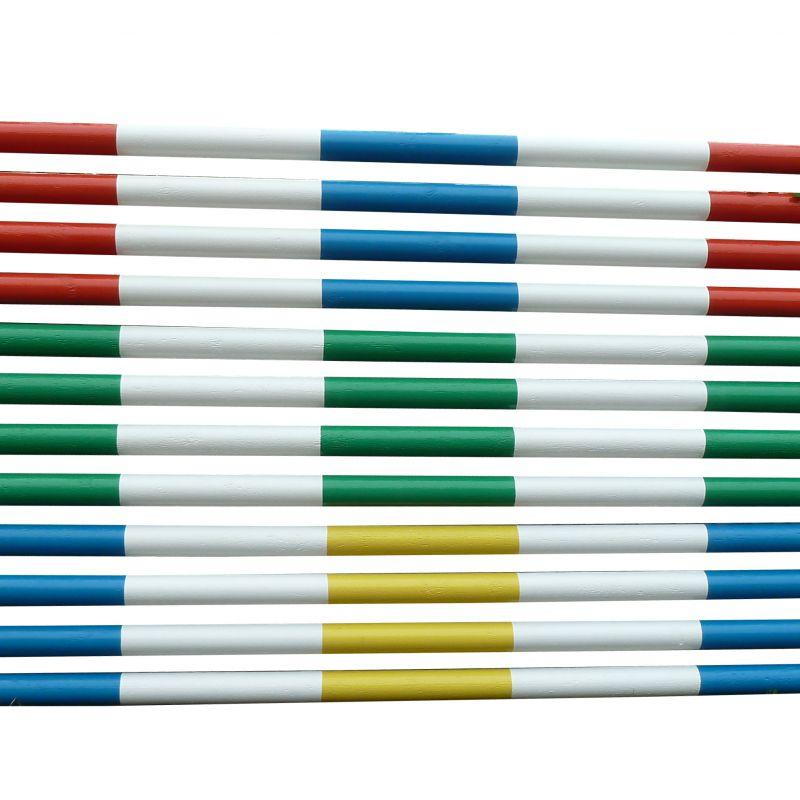 12 Premium Poles FREE DELIVERY