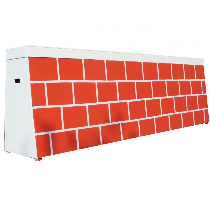 Paddock Walls