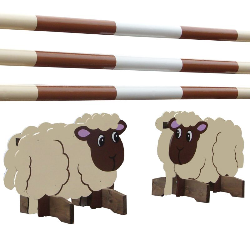 Sheep Fillers in stock