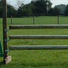Working Hunter Poles