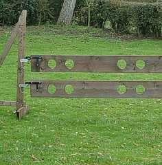 Stock Planks