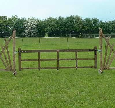 BSJA Specification Gate