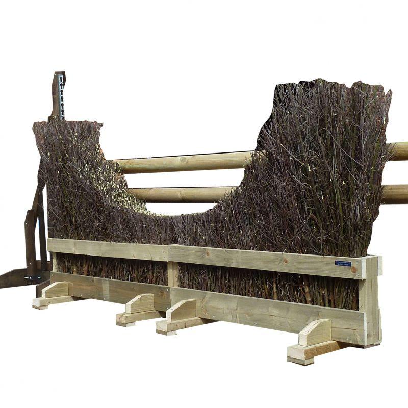 Horseshoe Brush Fillers