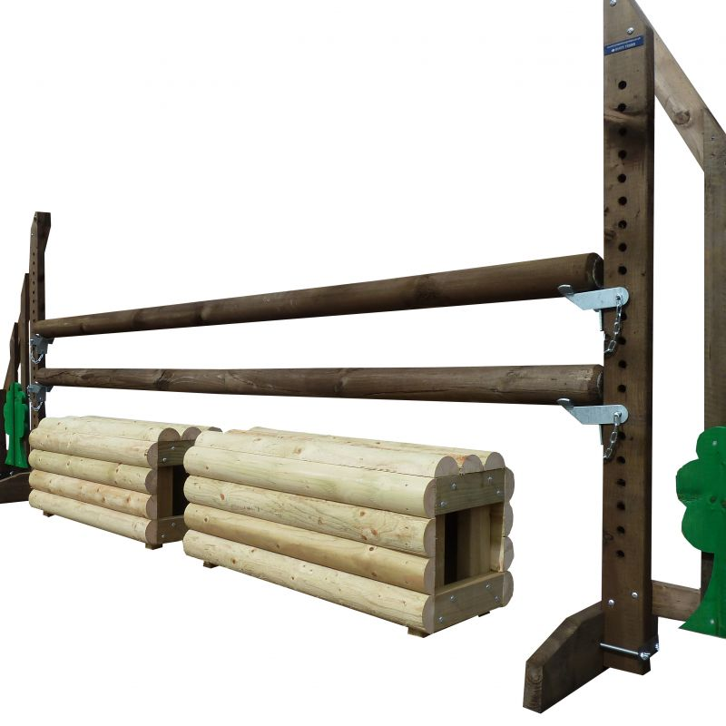 Log Wall Fillers