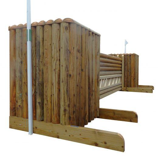 Jumbo Arena XC System Ladder Jump