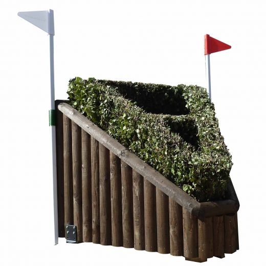 All Round Arrow Hedge