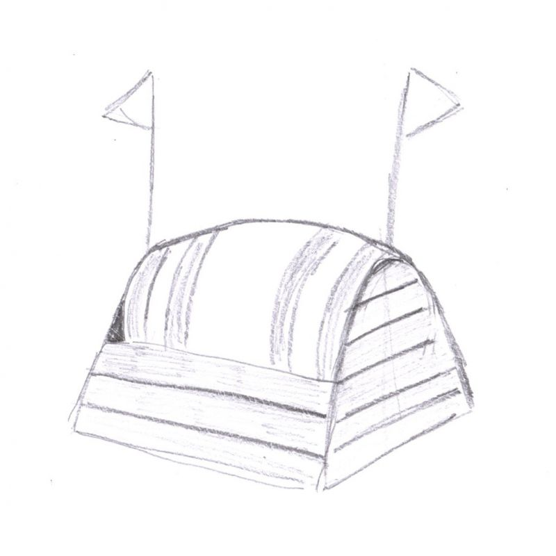 Skinny Barrel