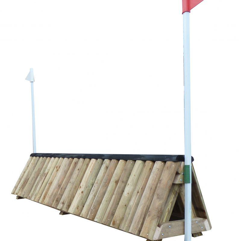 Log Pyramid