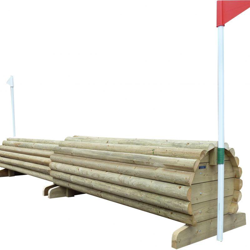 Log Roll Pair