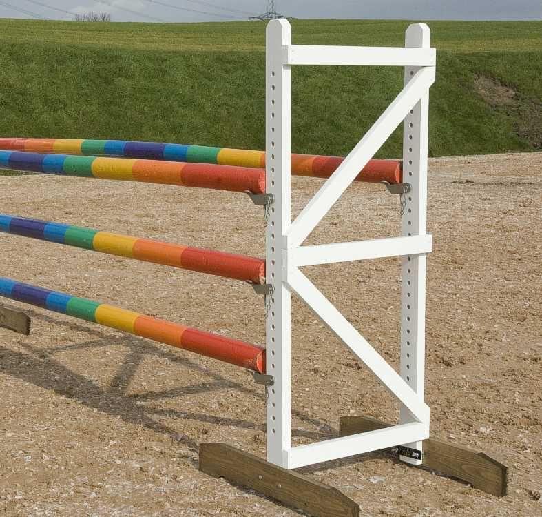 Rainbow Oxer