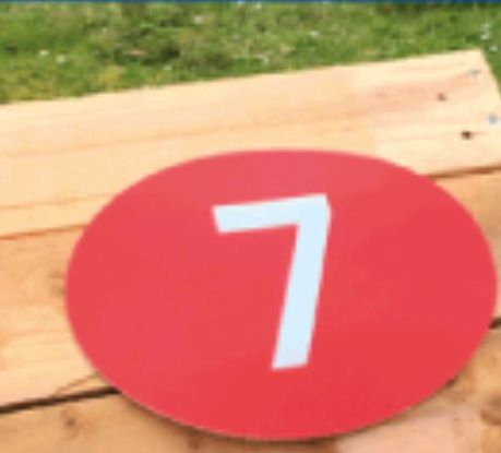 Flexi Course Markers