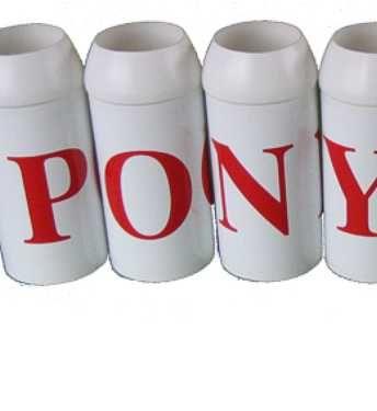 Pony Club Race Sleeve set