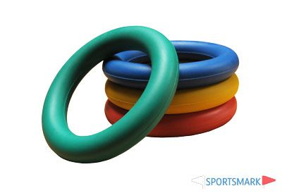 Quoits Set of 4