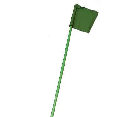 Flag Race Flag