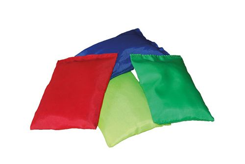 Beanbags set of 4