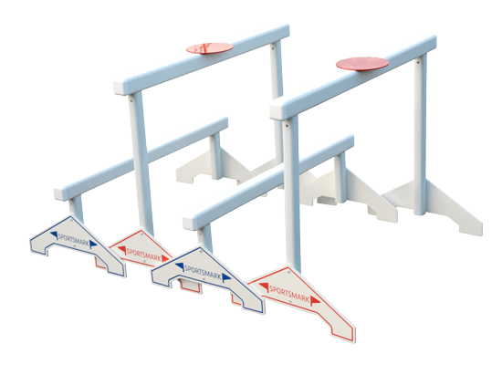 Hurdles Kit