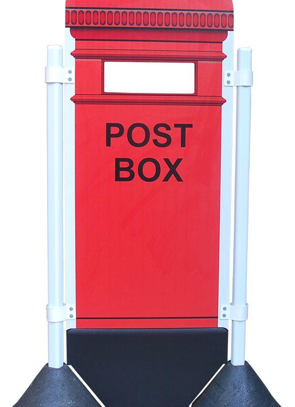 Post Box Panel