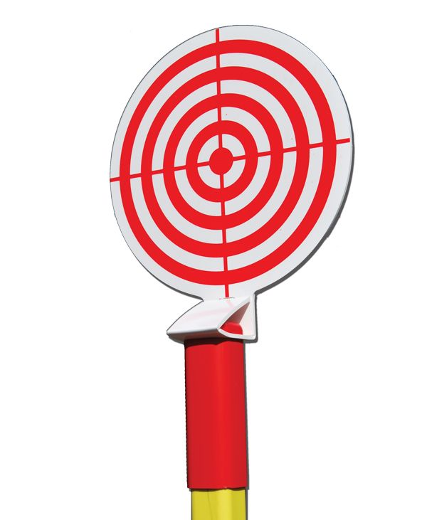 Sharp Shooter Target
