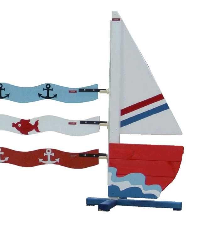 Boat Wings