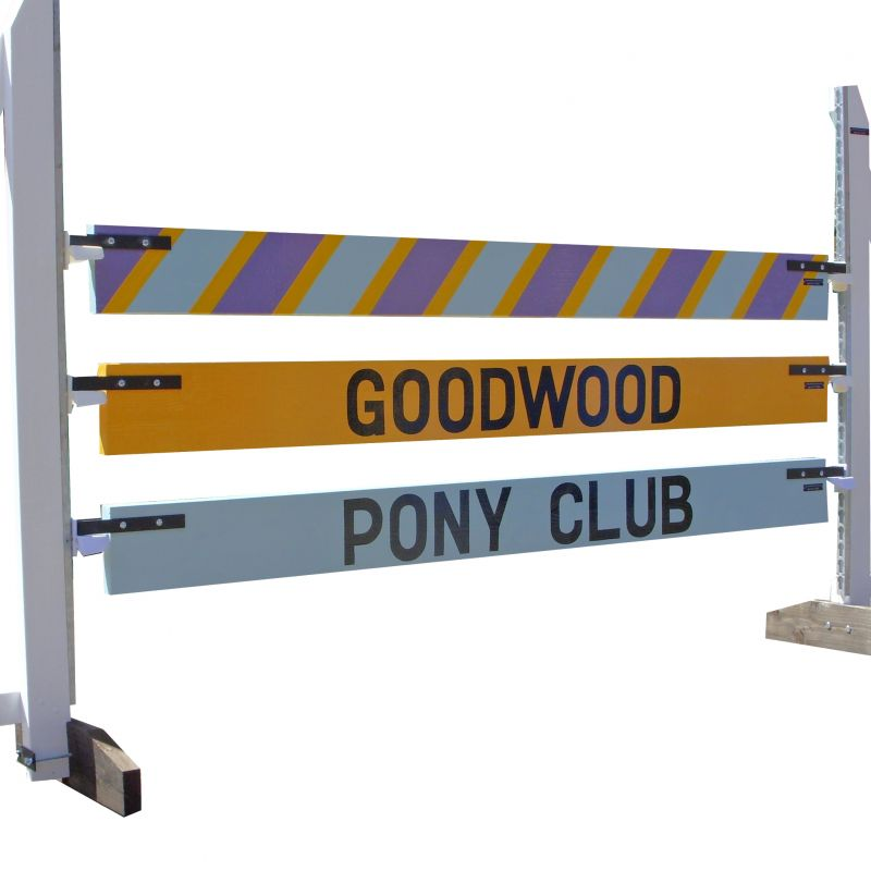 Pony Club Plank Bundle