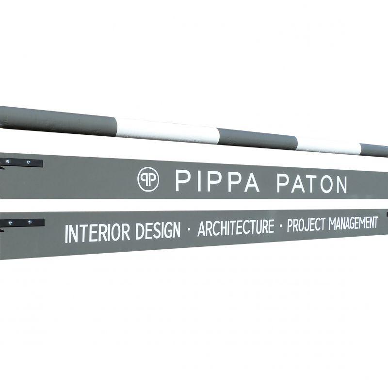 Sponsor Plank & 1 Pole Bundle