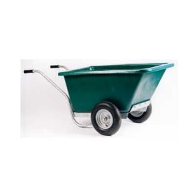 Twin Wheel Barrow