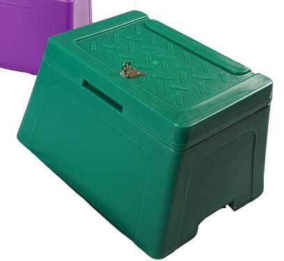 Mini Tack Box