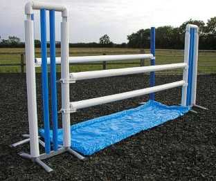 Safety System Water tray
