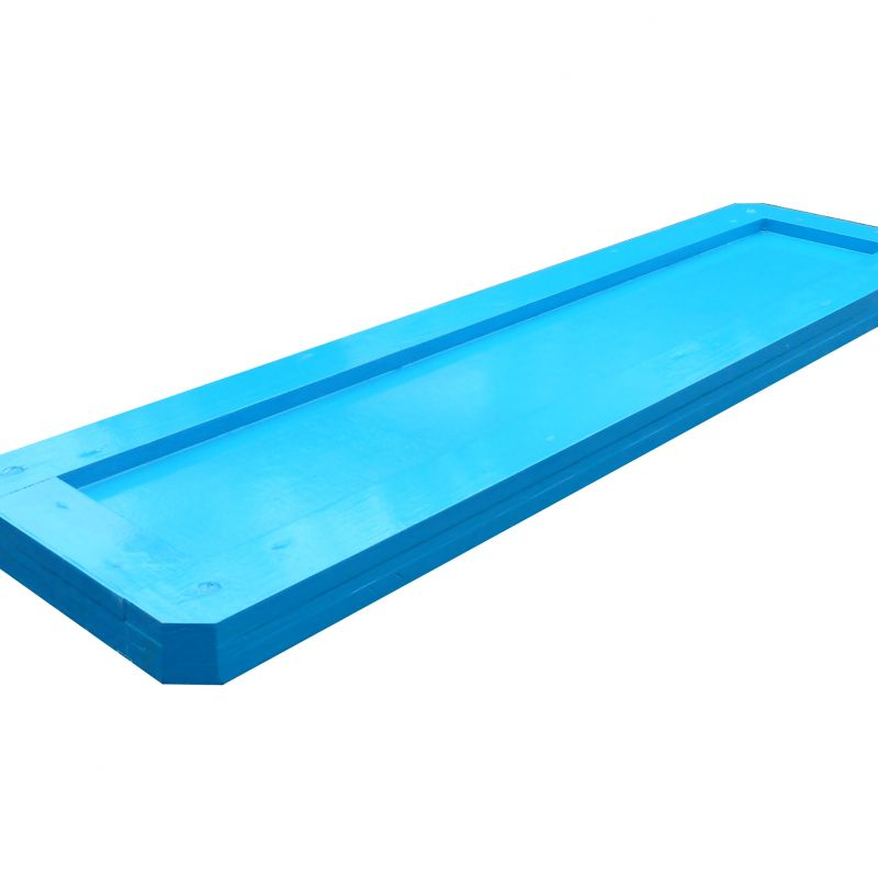 Timber Water Trays in stock