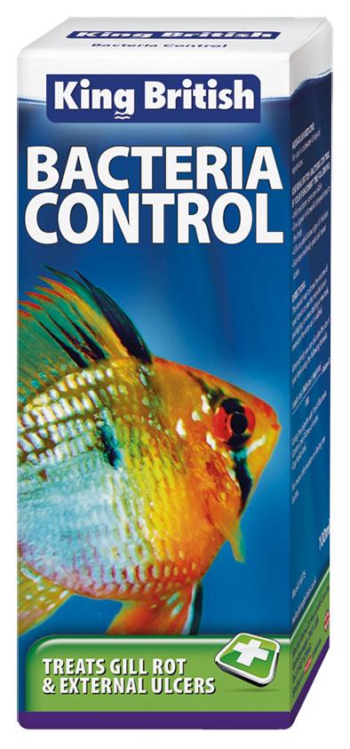 King British Bacteria Control