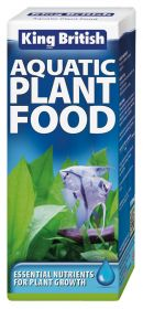 King British Aquatic Plant Food