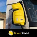 Renault T Range Mirrorshield Video