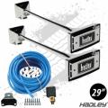 Hadley Airhorn Fitting Kit Video