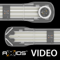 Axios Modular LED Lightbar System - From Kuda UK LTD