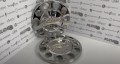 10 Stud Wheel Nut Covers with Scania centre, Truck Wheel Trims