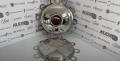 "Axle / Hub Covers 22.5"", 10 Stud, Truck Wheel Trims"