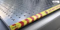 Safety Chassis Catwalk System, TreadSafe