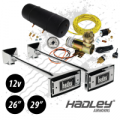 Hadley Airhorn Fitting Kit