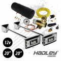 Hadley Airhorn Fitting Kit Video