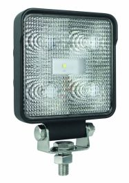 Work Light 9W Square LED