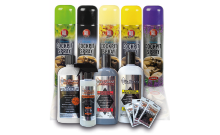 California Scents, Zephyr Polish Truck, HGV, Cleaning / Valeting Products for Van, 4x4, Car, Caravan, Bike and more.