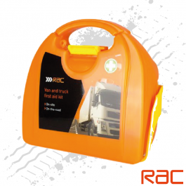 RAC Vivo Van and Truck First Aid Kit