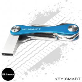 KeySmart 2.0. USB Accessory. Various Sizes.