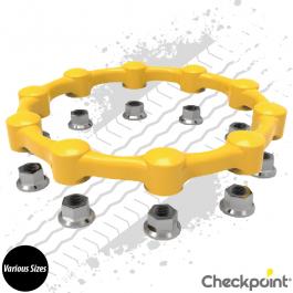 Checkpoint Safewheel - Various Sizes