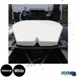 Fifth Wheel Cover, Universal fitting, 5th Wheel Coupling Cover