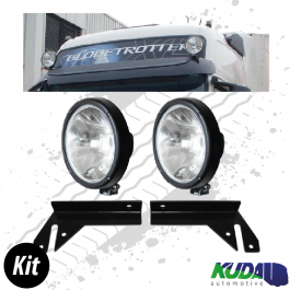 Suitable for Volvo FH 3 Sun Visor Lighting Kit