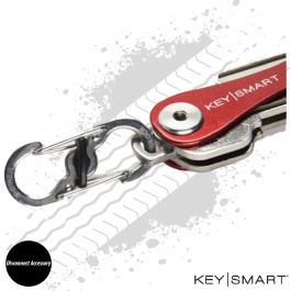KeySmart 2.0 Quick Disconnect Accessory