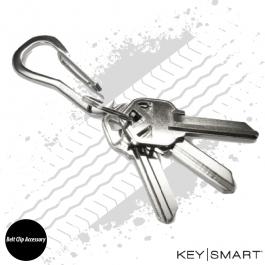KeySmart 2.0 Belt Clip Accessory