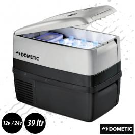 Dometic Coolfreeze CDF 46 Portable Fridge (39 Litres) 12/24v